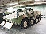 KMW Boxer (armoured fighting vehicle).JPG