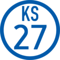 KS-27 station number.png