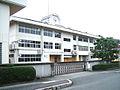 Kagamino town Oono elementary school.jpg