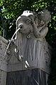 Kaiserin-Elisabeth-Denkmal, Brunnen, Volksgarten Wien 2007.jpg