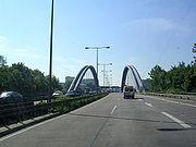 Kaiserleibrücke, Frankfurt-Offenbach