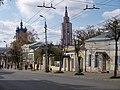 Kaluga Lenina 104 street wings 01.jpg