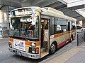 Kanagawa Chuo Kotsu at Ebina Station.jpg