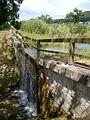 Kanalüberlauf oberhalb Bachdurchleitung - panoramio.jpg