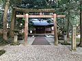Kanaya Shrine in Oyama Shrine.JPG