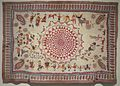 Kantha (bed cover), West BengalHonolulu Museum of Art 3928.1.JPG