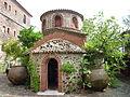 Kapelle im Kloster Moni Limonos.JPG
