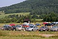 Kapliczka na łemkowskiej watrze - panoramio.jpg