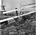 Kapotte waterloopmuur van molen - Aarlanderveen - 20003914 - RCE.jpg