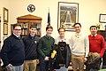 Kaptur meets with students from St. John's school in Toledo (24913479357).jpg