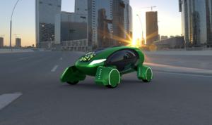 Kar-go - Academy of Robotics' Kar-go
