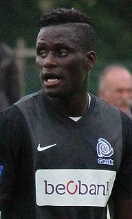 Kara Mbodji Senegalese footballer
