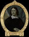 Karel Verloove (1633-na 1695), dichter te Amsterdam Rijksmuseum SK-A-4610.jpeg