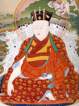 Description de l'image Karmapa11.jpg.