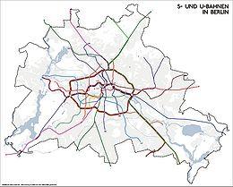 Berlin Indholdsfortegnelse Historie Politik Geografi