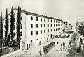 Kaserne Talacker Zuerich vor1871.jpg