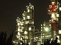 Kashima oil refinery , Kamisu - panoramio.jpg