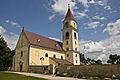 Kath. Pfarrkirche hl. Michael in Röhrenbach II.jpg