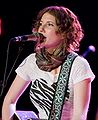 Kathleen Edwards @ The Majestic Theater-2.jpg