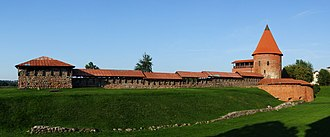 Kaunas Castle - Kaunas Castle