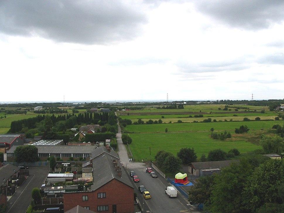 Kearsley South