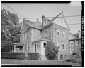 Keasbey and Mattison Company, Supervisor's House, Ambler, Montgomery County, PA HABS PA,46-AMB,10N-4.tif