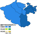 Keelung mayoral election 2009.png
