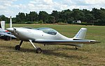 Keiheuvel Impulse Aircraft i100TD OO-F03 02.JPG