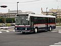 Keisei Transit Bus K026 Partner Hotel Shuttle.jpg