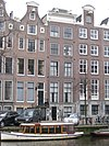 keizersgracht 626 (links)
