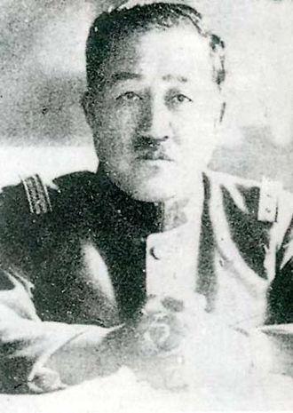 Kenji Doihara - Image: Kenji Doihara