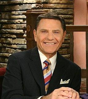 Kenneth Copeland American prosperity gospel preacher