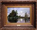 Kenyon cox, paesaggio a grez, 1879.jpg