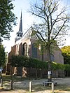 foto van Hervormde Sint-Nicolaaskerk