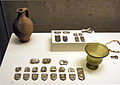 Keszthely-Fenékpuszta (Castellum) - Germanic grave goods from the Horreum cemetery, Hungary.jpg