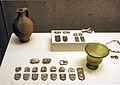 Keszthely-Fenékpuszta (Castellum) - Germanic grave goods from the Horreum cemetery, Hungary.jpg