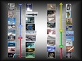 Key DARPA accomplishments spanning more than five decades.tiff