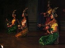 Music of Cambodia - Wikipedia