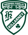 Killarney Secondary School emblem.png