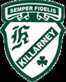 Killarney Secondary School emblem.png