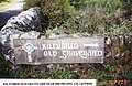 Kiltubrid Old Graveyard Entrance Sign - geograph.org.uk - 1889199.jpg