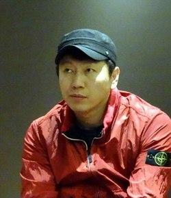Kim Soo-ro on Oct 23, 2014.jpg