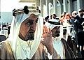 King Faisal saluting Saudi troops.jpg