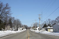 Kingston Wisconsin Downtown Looking North WIS44.jpg