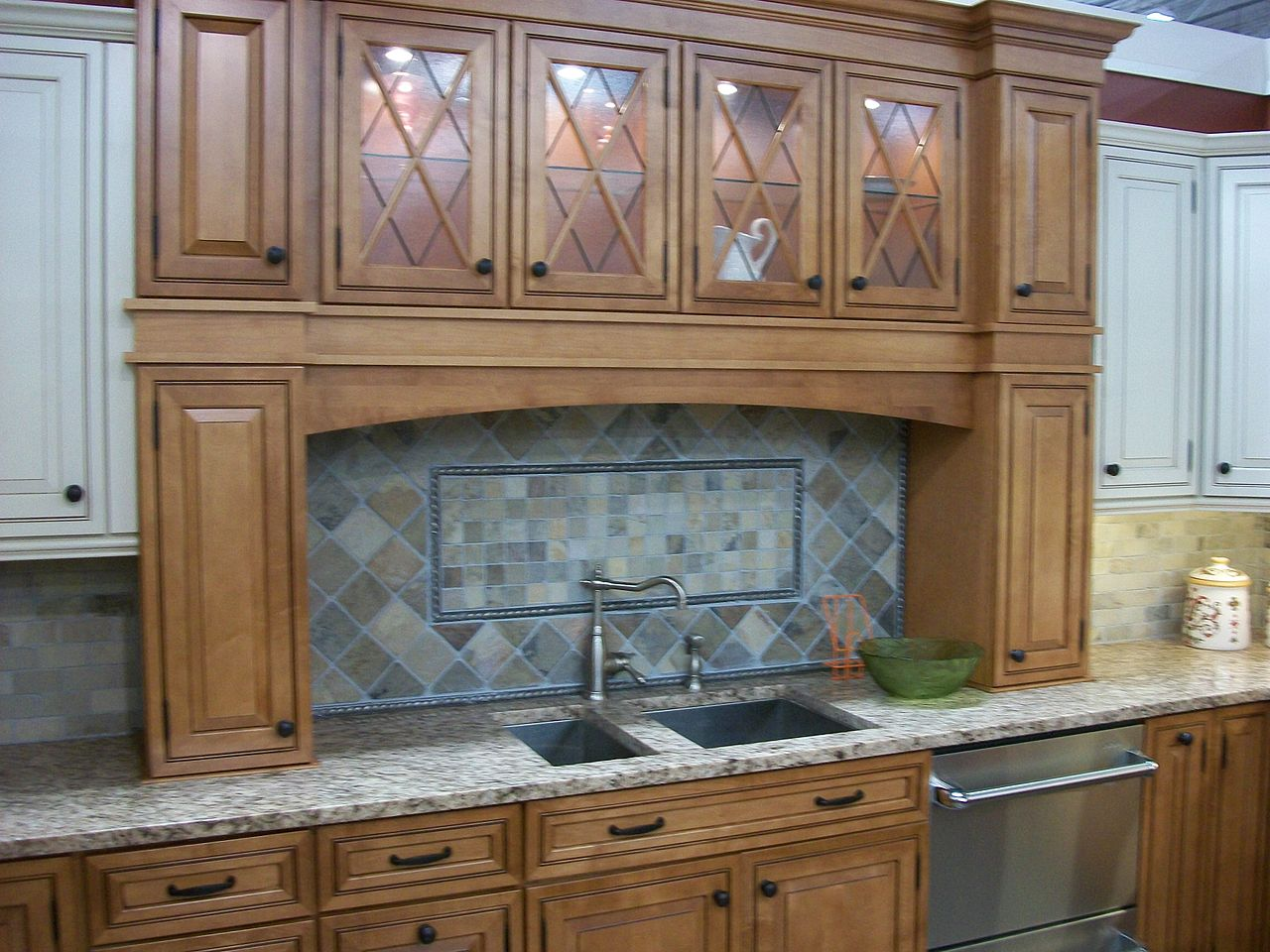 Kitchen Cabinets Nj  Wholesale