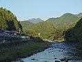 Kiyosaki, Shitara, Kitashitara District, Aichi Prefecture 441-2302, Japan - panoramio.jpg