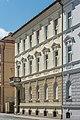 Klagenfurt Hasnerstrasse 3 Historismus-Gebaeude 06072016 3720.jpg
