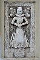 Klagenfurt Stadtpfarrkirche St. Egid Epitaph Katharina Pacobello 13112014 4784.jpg