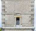 Klagenfurt Villacher Vorstadt Giordano-Bruno Weg 1 Aussichtsturm Ausschnitt 17102015 5192.jpg