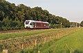 Klarenbeek Arriva Spurt 257 als stoptrein 17867 Apeldoorn (28425496585).jpg